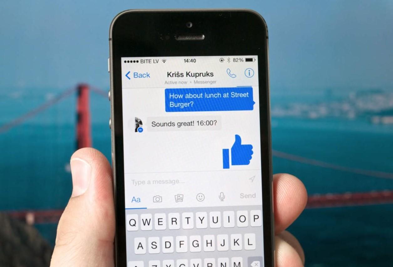 Facebook Messenger, 4 funzionalità che n