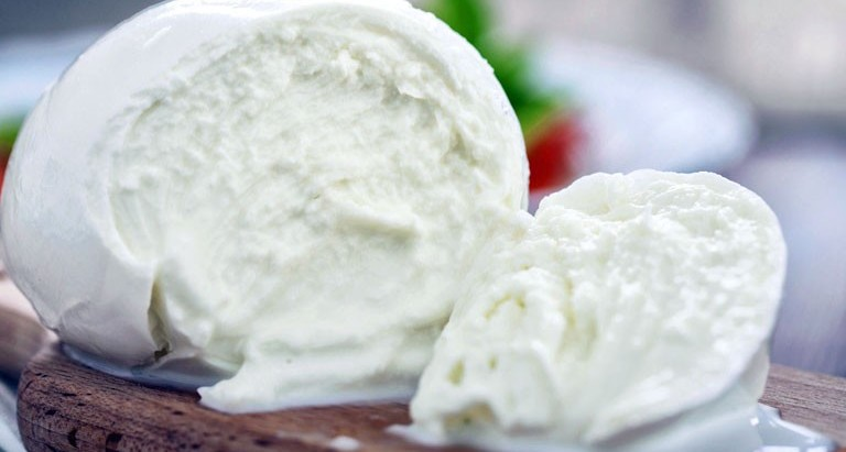 Falsa mozzarella di bufala venduta in Be