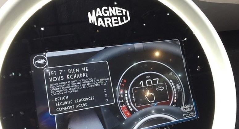 Marchionne: FCA non venderà mai Magneti