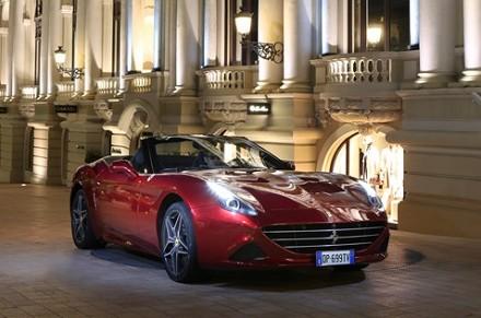Ferrari e azioni quotate in Borsa Italia