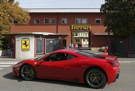 Ferrari Azioni, quotazione alla Borsa It