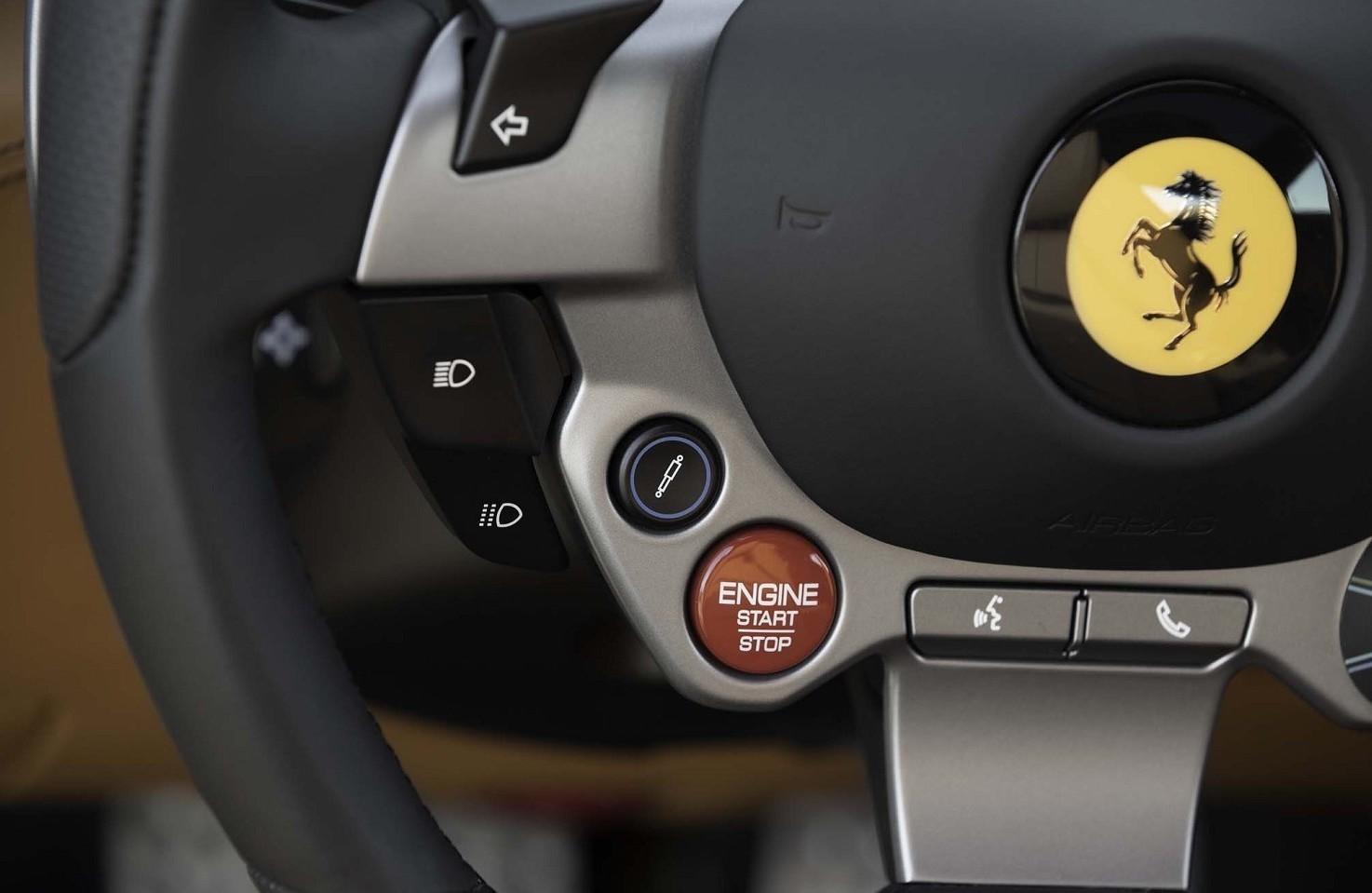 Ferrari, Suv con una concezione rivoluzi