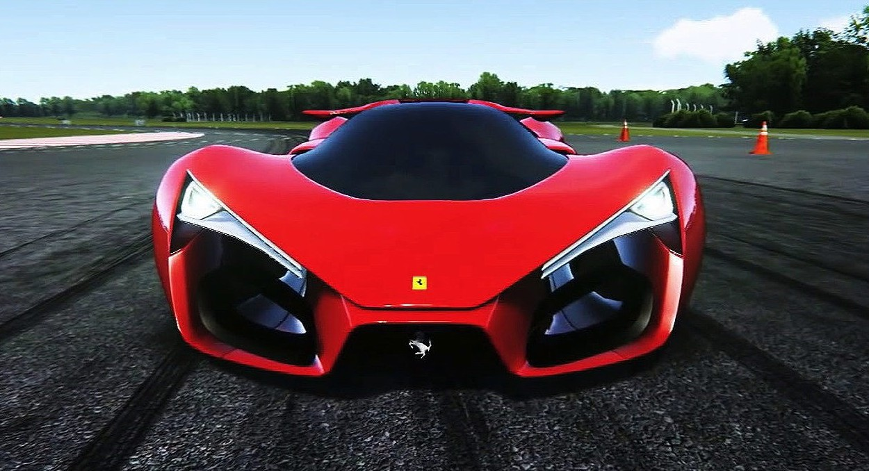 Ferrari, nuove auto tra cui Suv mai vist