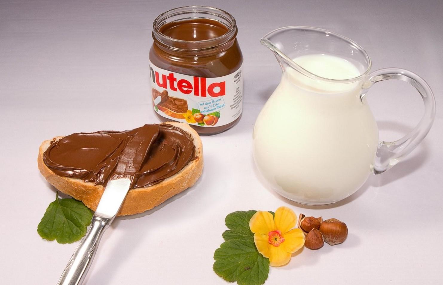 Ferrero ricerca 90 assaggiatori di Nutel