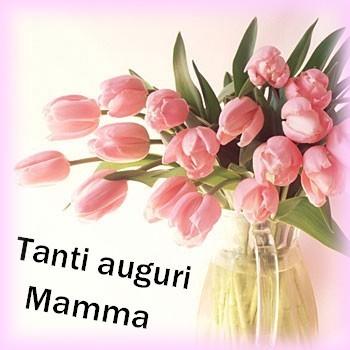 Auguri frasi festa della mamma 2018 per