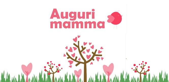Frasi auguri Festa della Mamma originali