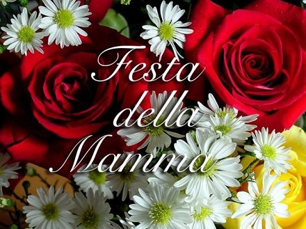 Festa della mamma auguri, frasi, dediche