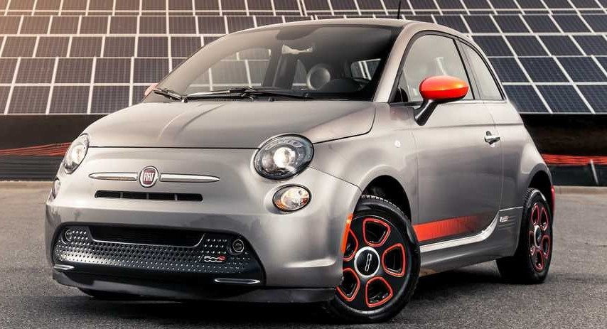 Fiat 500 nel 2019 diversi modelli in ven