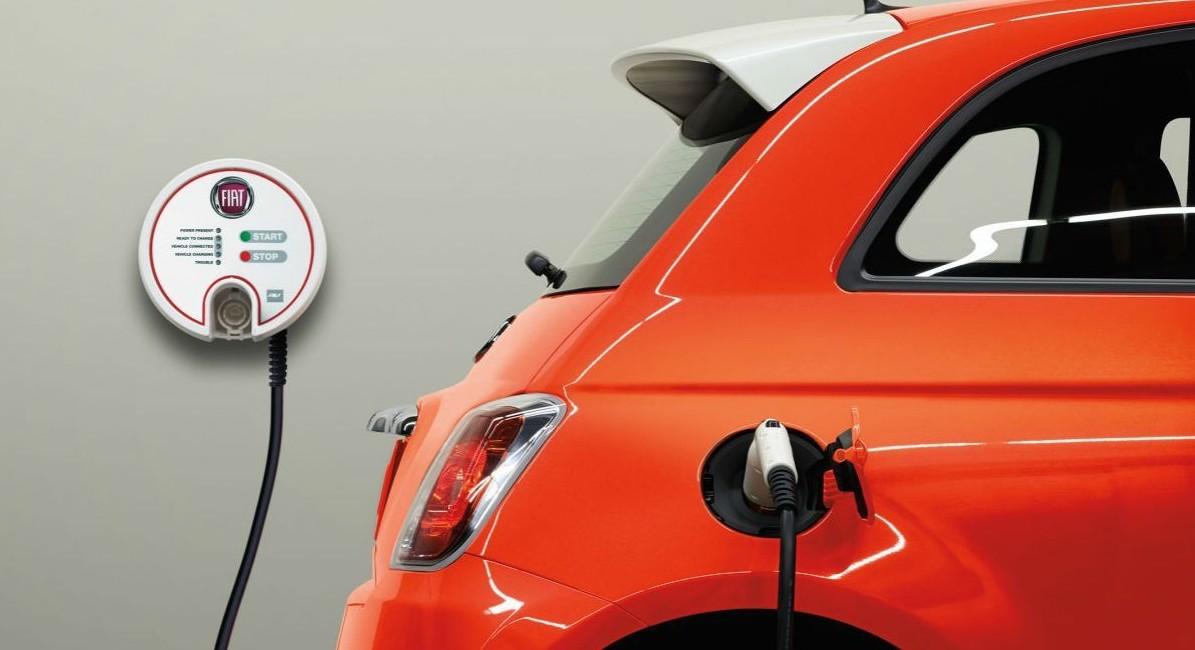Fiat 500 elettrica e Fiat 120 elettrica,