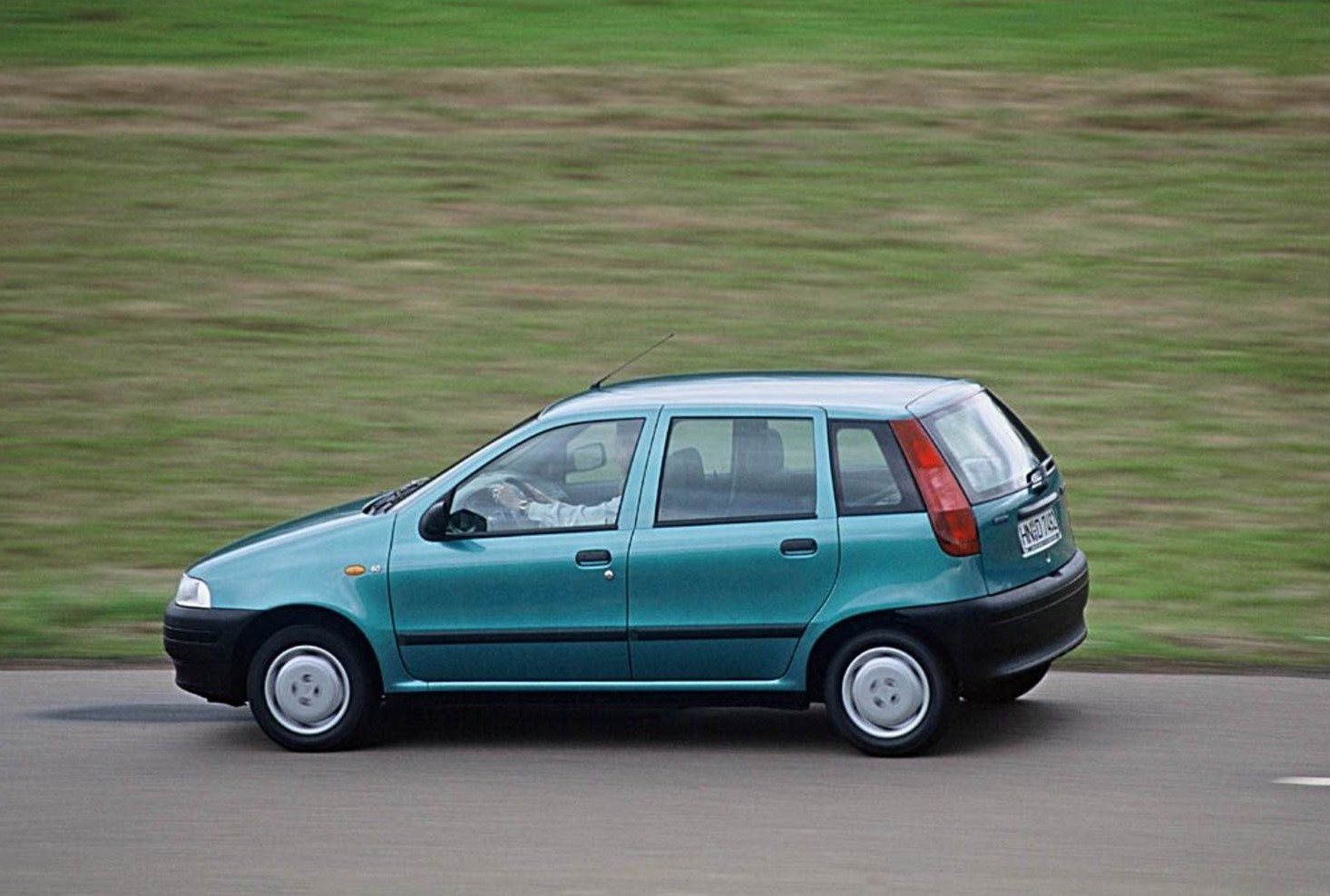 Fiat Punto e Fiat Tipo fine di un mito,