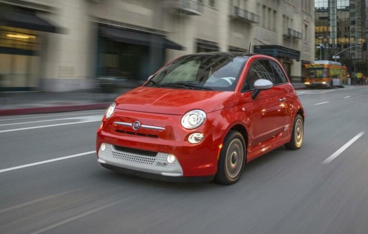 Fiat 500 elettrica, Fiat 500 Mild Hybrid