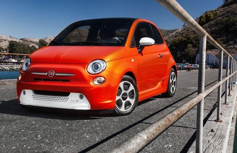 Fiat 500, i nuovi modelli tra cui la Fia