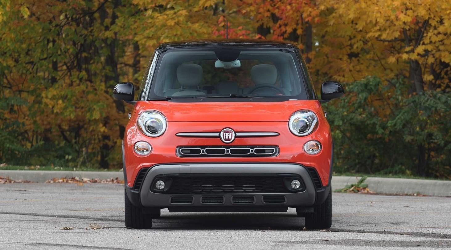 Fiat 500L 2019 commenti ed opinioni su n
