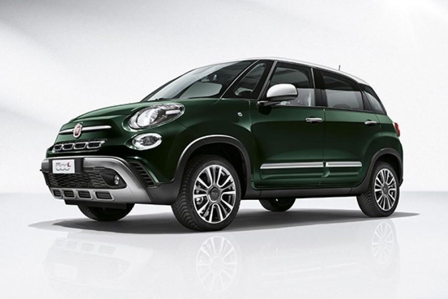 Fiat 500l 2019 Modelli Prezzi Listino Consumi Reale Dimensioni