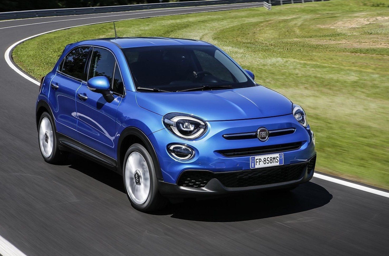 Fiat 500X 2019 recensioni e giudizi a co