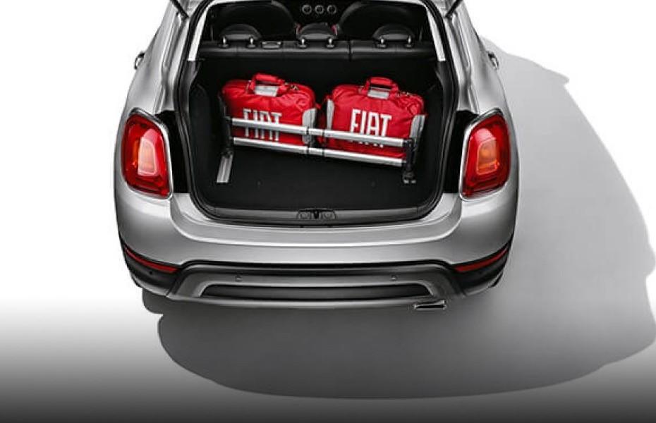 Fiat 500X: boom di vendite del crossover