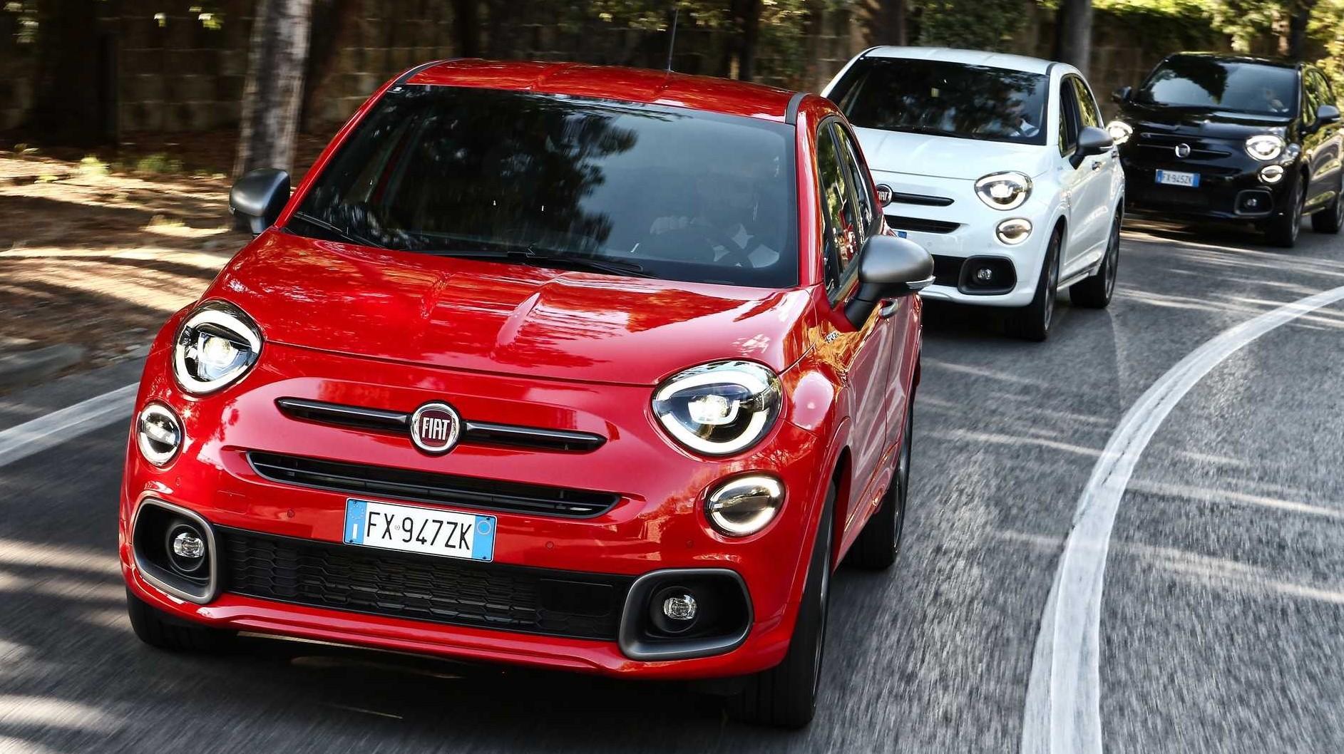 Fiat 500X Sport 2019-2020 perché conviene comprare o no ...