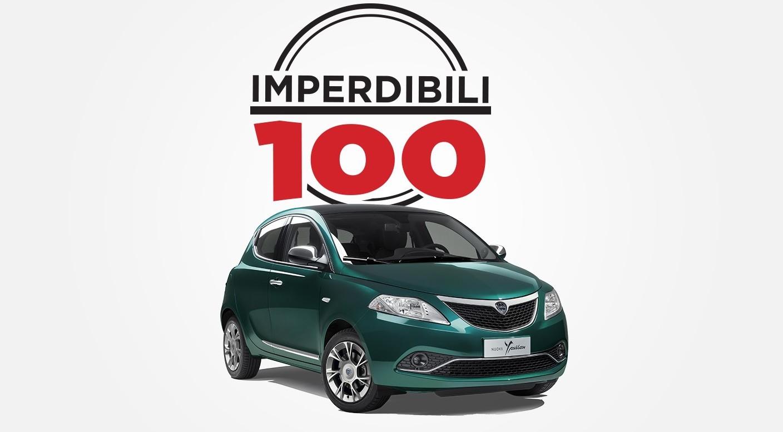 Fiat, campagna Imperdibili100 riparte. E
