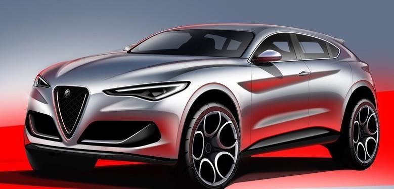 Alfa Romeo Mito Crossover Suv inedito e non solo
