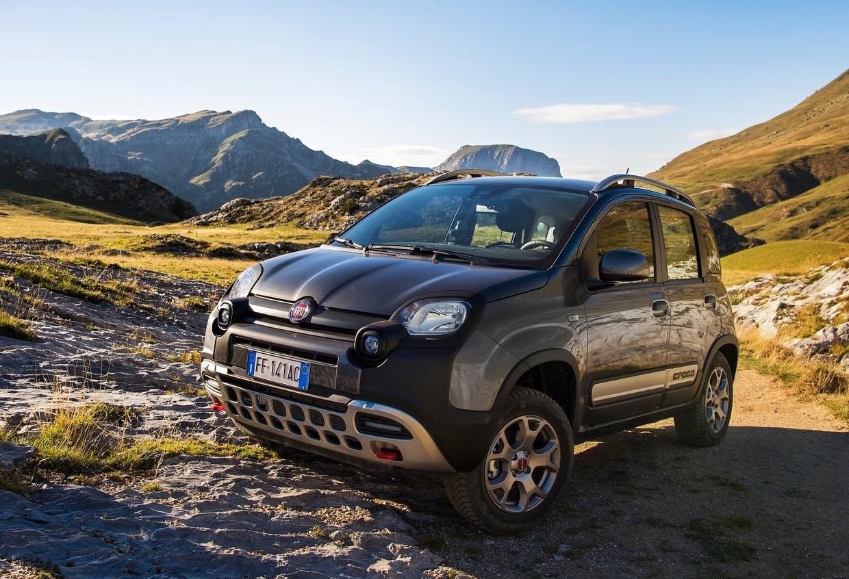 Fiat Panda 2019 modelli in vendita ora e
