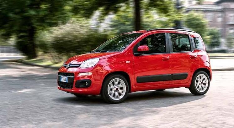 Fiat Panda 2019 prezzi migliori nuova e