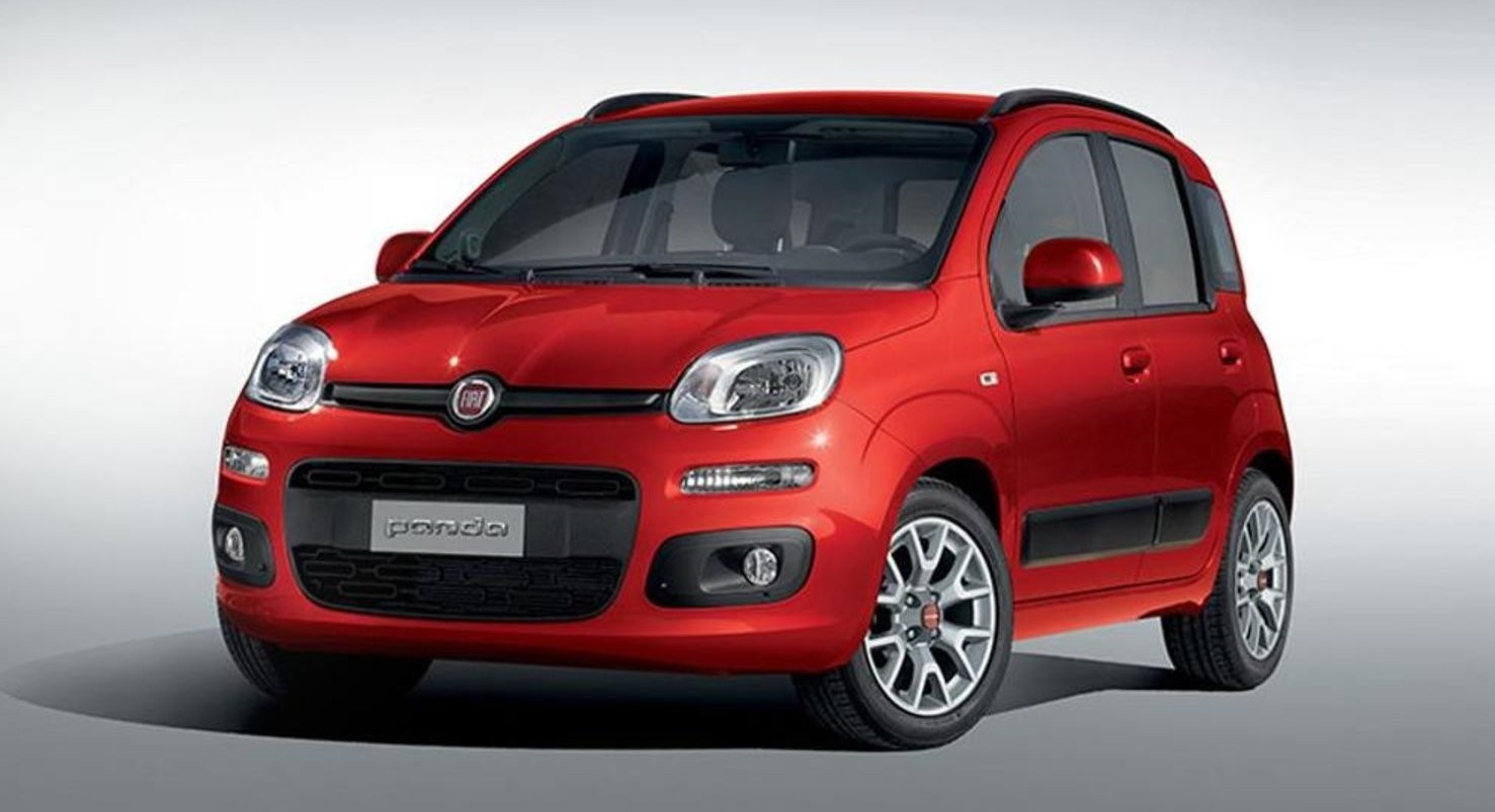 Fiat Panda 2019 prezzi, modelli, motori,