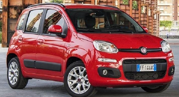 Fiat Panda 2019 prezzi modelli, versioni