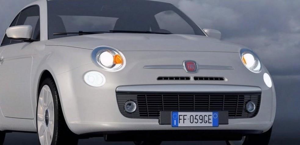 Fiat Panda due nuove versioni così come