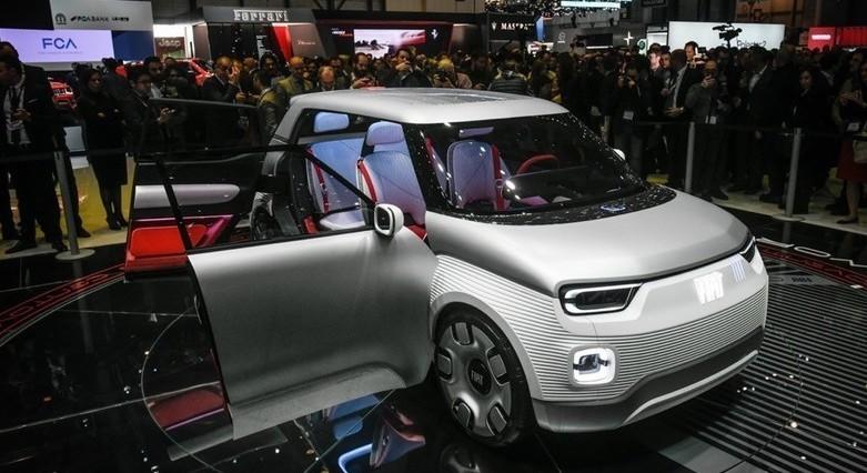 Fiat Panda Nuovi Modelli Fiat Panda Mild Hybrid E Fiat