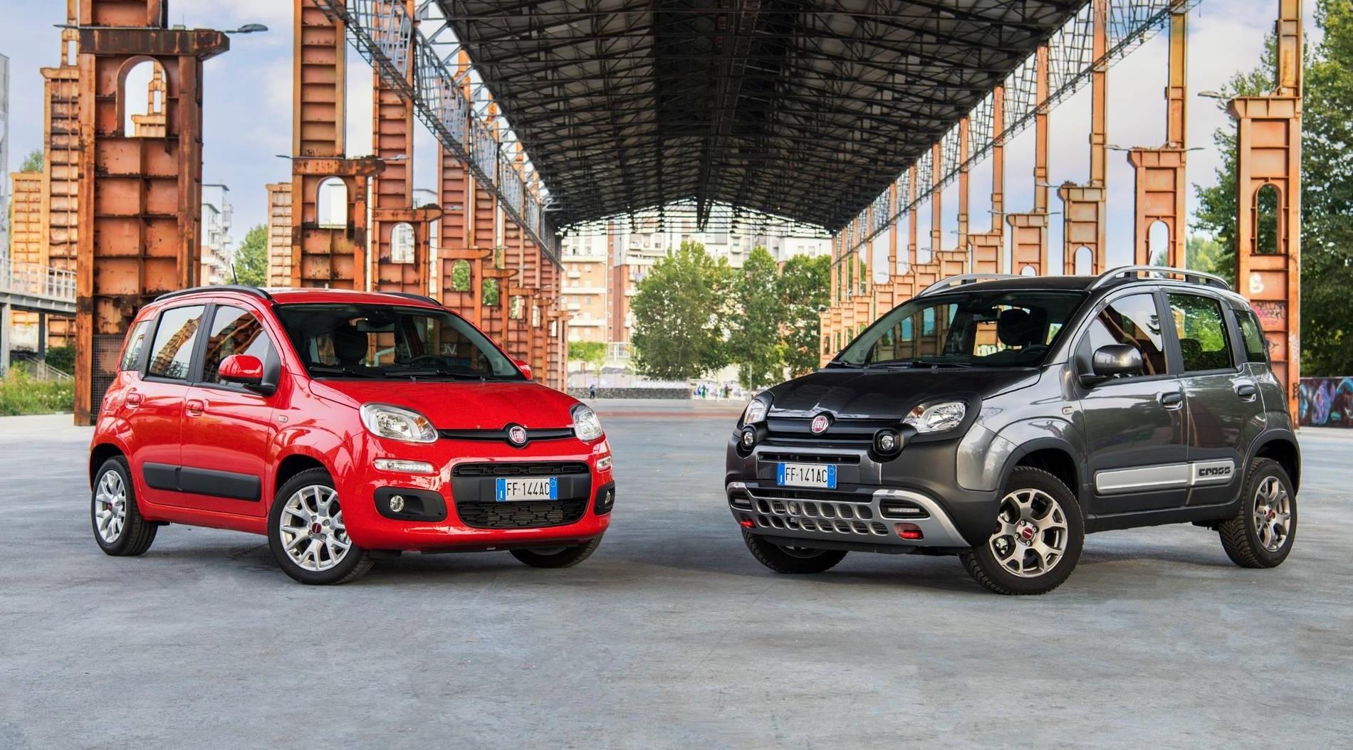 Fiat Panda, Fiat 500 e per numerose altr