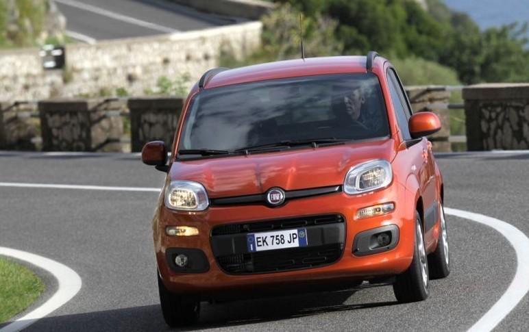Fiat Panda, versione inedita Mild-Hybrid