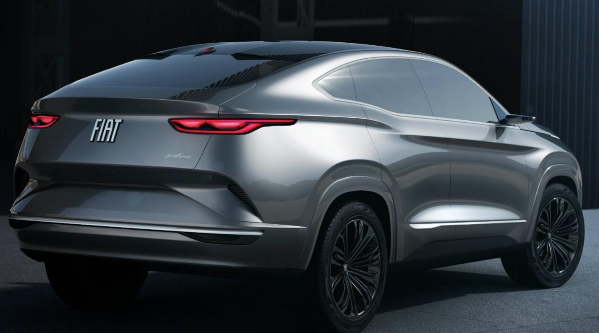 Fiat Punto e Fiat 500L, saranno i nuovi Suv Fiat nel 2020-2021