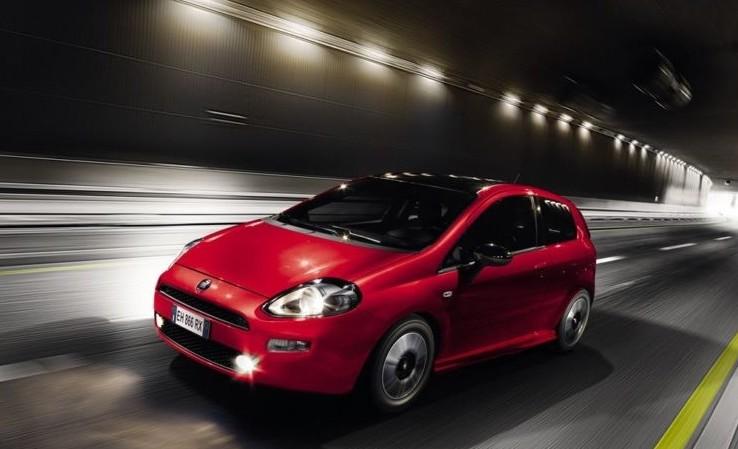 Fiat Punto fine produzione, nuove auto e