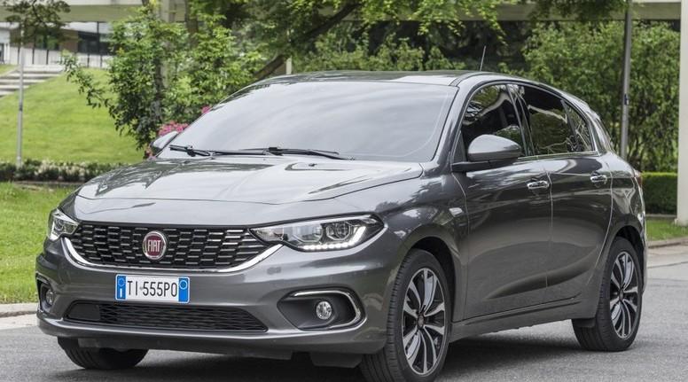 Fiat Tipo 2019 giudizi e recensioni nuov