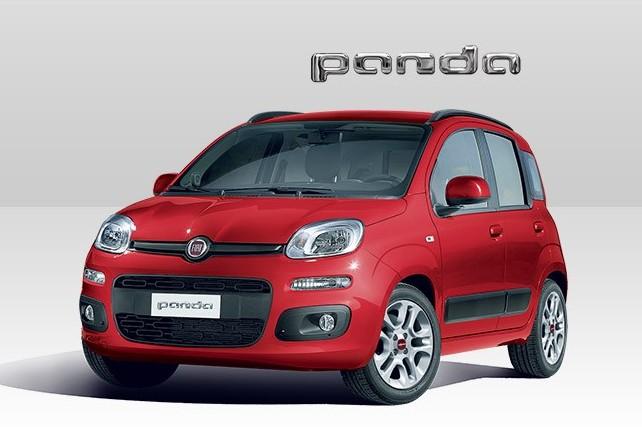 Fiat Panda, Fiat 500, Fiat Tipo prezzi p