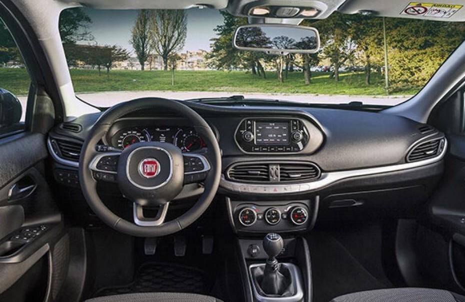Fiat Tipo produzione bloccata, mentre Fi