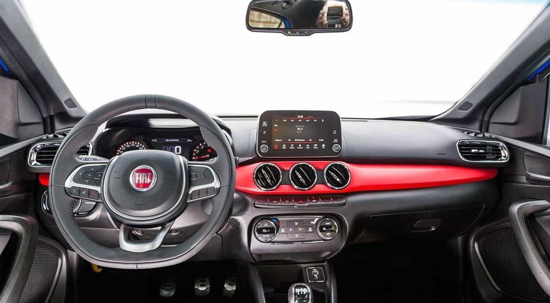 Fiat elettrificate o Mild Hybrid. Panda,