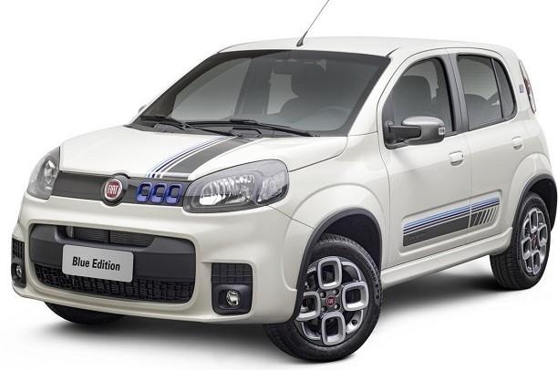 Fiat Uno Turbo, è record 530 con prepara