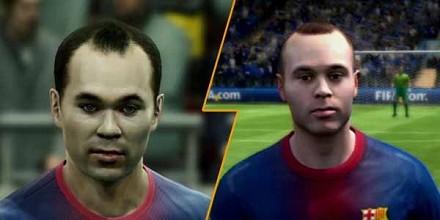 FIFA 16 e PES 2016: miglioramenti, punti
