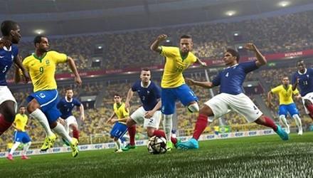PES 2016 e FIFA 16: il punto di questa s