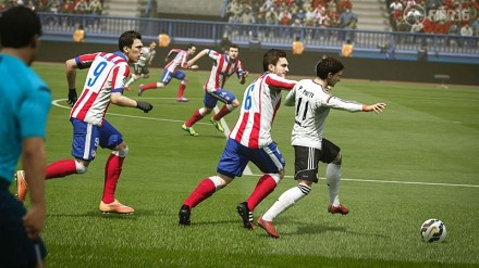FIFA 16: i valori dei giocatori spiegati