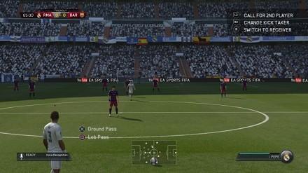 FIFA 16: problemi, errori, bug. Soluzion