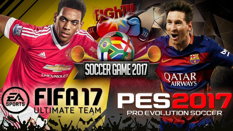 Pes 2017 e Fifa 17 demo, data uscita, di