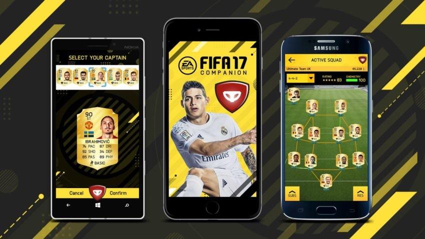Fifa 17 per cellulari e tablet, tutti i