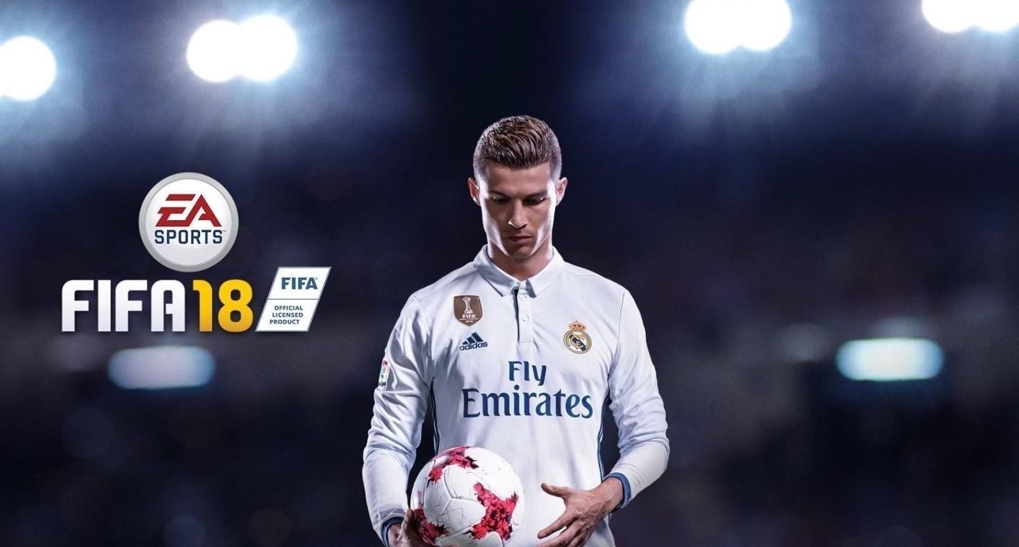 Fifa 18: demo data uscita probabile e nu