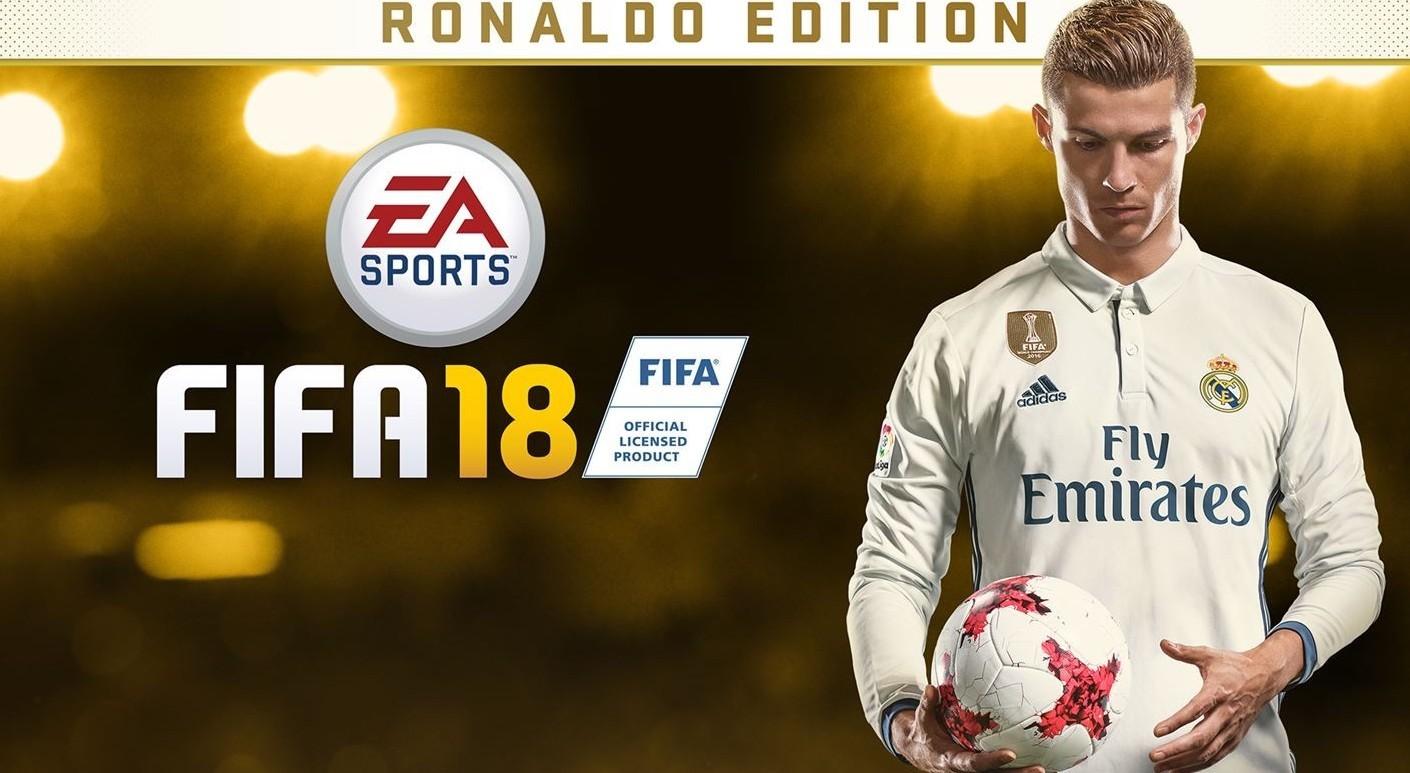 Fifa 18: trailer usciti finora in attesa