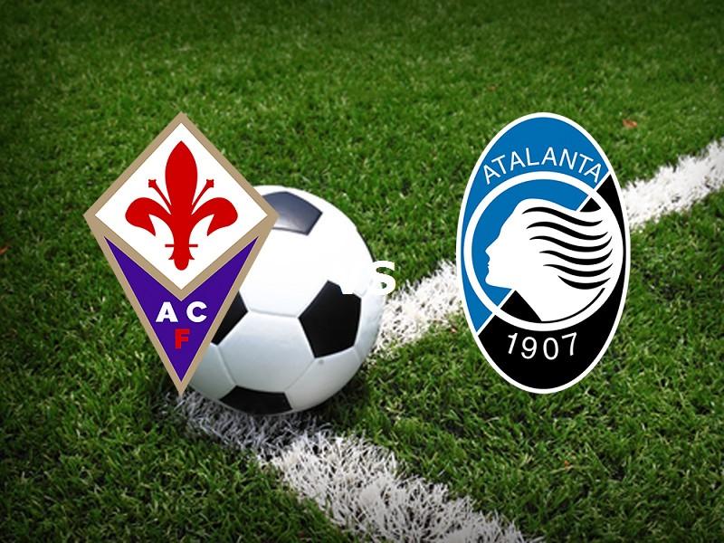 Fiorentina Atalanta streaming gratis liv