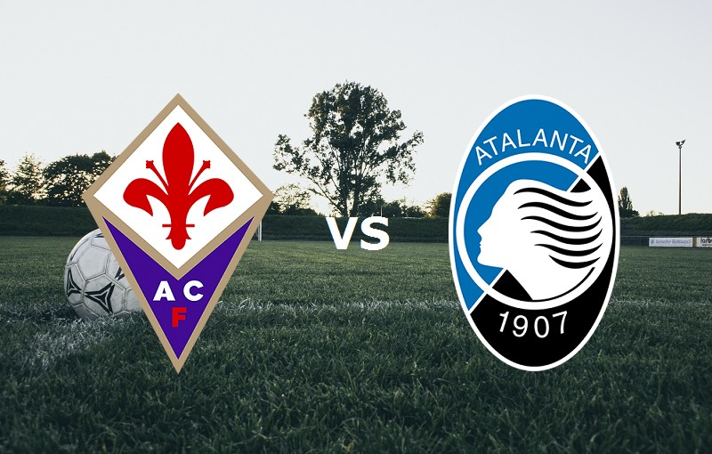 Fiorentina Atalanta streaming live grati