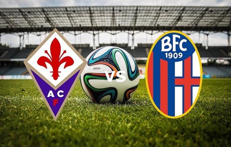 Fiorentina Bologna streaming in diretta