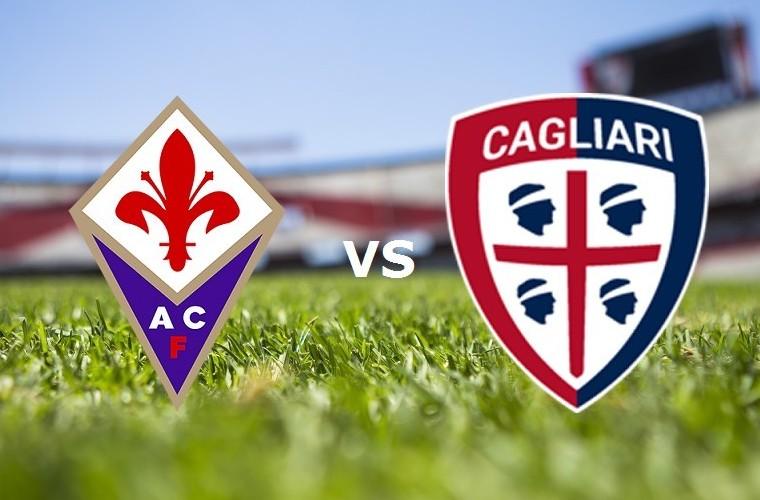 Fiorentina Cagliari streaming gratis liv